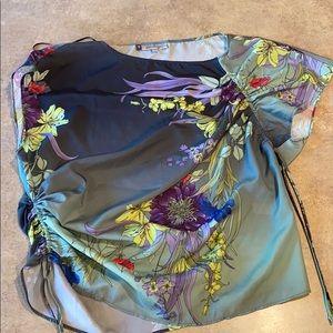 Women's Jennifer Lopez shirt size medium